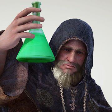 Dorin Morgrim NPC