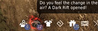 BDO Dark Rift Boss Alert