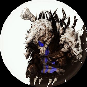 Memory Fragment Boss: Gehaku