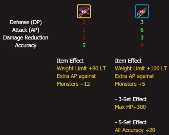 BDO Generals Belt Comparison to Asula's Belt