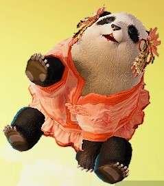 BDO Pay to Win: Pet Panda