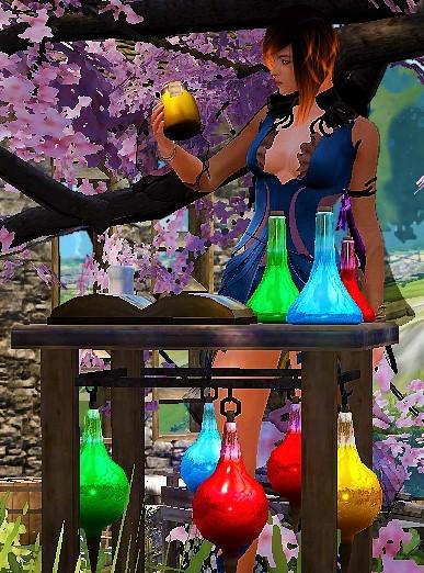 BDO Alchemy