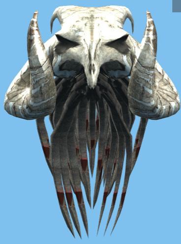 BDO Shadow Arena Boss Gear: Giath's Helmet