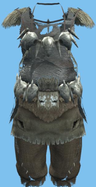 BDO Shadow Arena: Red Nose Armor