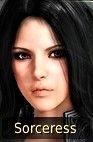 Sorceress Class