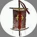 Cron Castle Flag