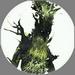 Degraded Ruins Tree Treant