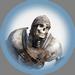 Grudged Skeleton