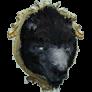 BDO King Brown Bear Head