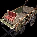BDO Merchant Wagon