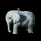 BDO Miniature Elephant