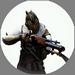 Shultz Guard Sniper