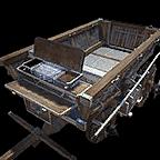 BDO Trade Wagon