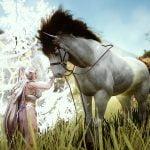 BDO Horse Skills (Black Desert Online 2019)