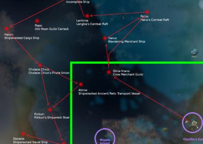 margoria barter map