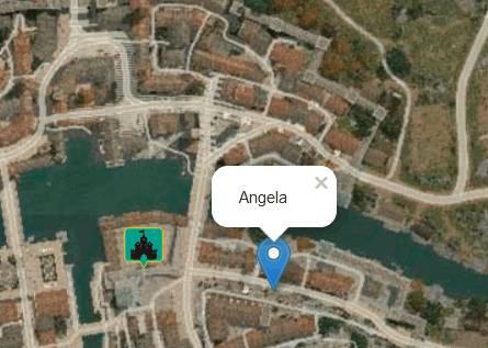 Angela Map