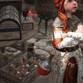 BDO Alchemy Mastery: NPC with Alchemy Bottles