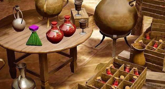 BDO Alchemy: Olvia Repeatable Quests Guide for EXP
