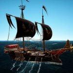 BDO Bartali Sailboat: Great Ocean Ship