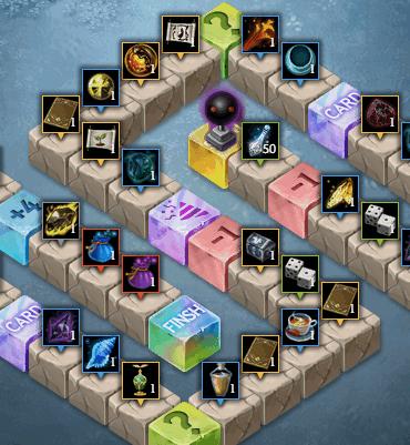 BDO Board Game: Black Spirit's Adventure