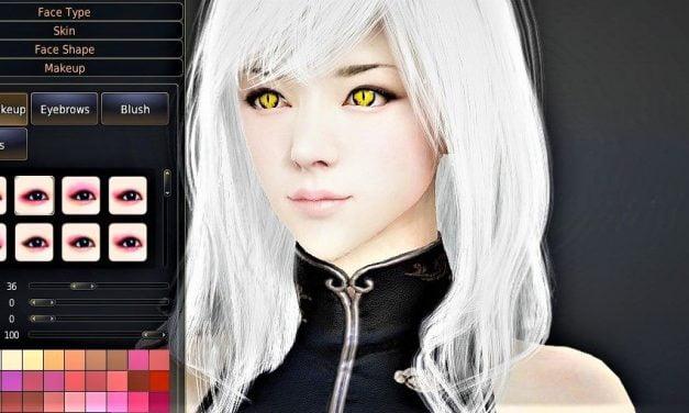 BDO Class & Character Creation Guide (Black Desert Online)