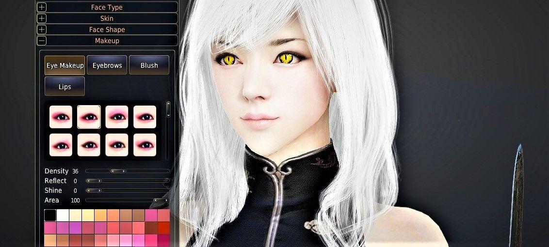 BDO Class & Character Creation Guide (Black Desert Online 2019)