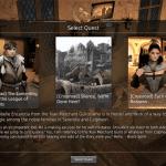 BDO Crossroad Quest Line III: Each of Their Reasons (Black Desert Online 2019)
