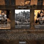 BDO Crossroad Quest Line I: Lamenting Head of the League of Merchants (Black Desert Online 2019)
