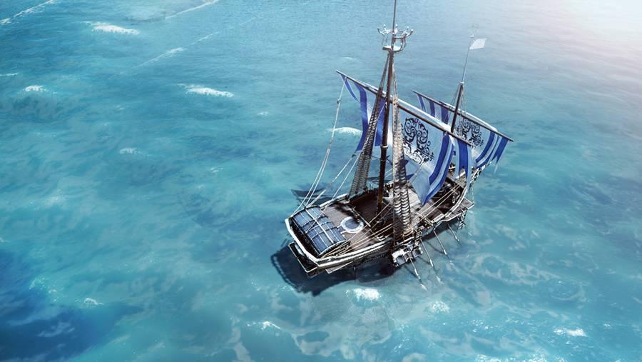 BDO Daily Sailing Quests: Sailing Dailies for Exp & Boat Upgrade Materials
