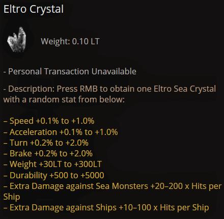 BDO Eltro Crystal