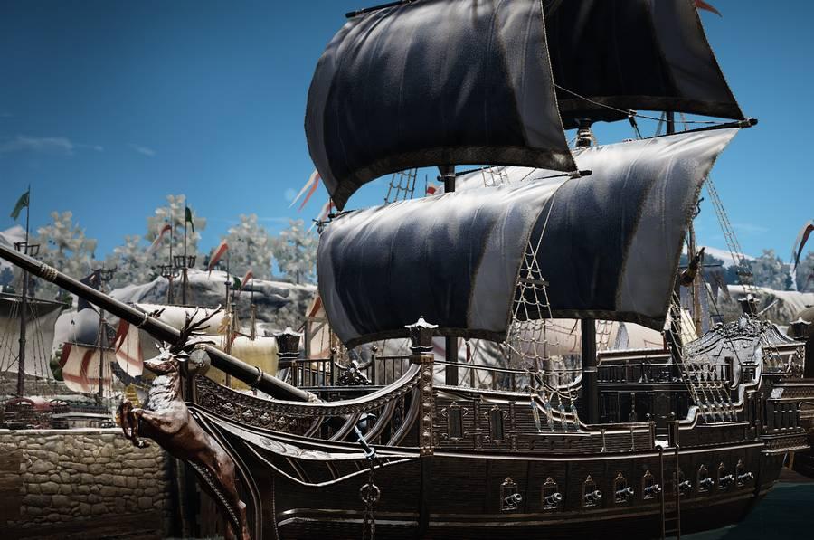 BDO Epheria Caravel Upgrade: Carrack Advance vs Balance