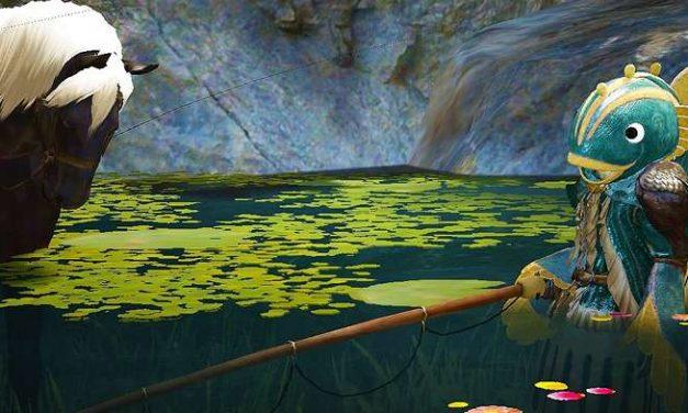 Eminent's BDO Fishing Guide (Black Desert Online)