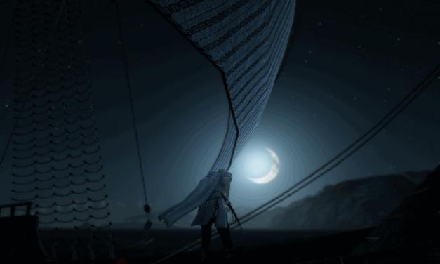 Balenos Fishing Rod & AFK Fishing (Black Desert Online)