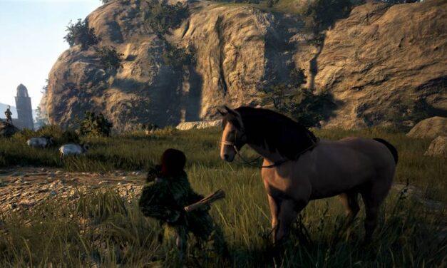 BDO Horse Taming: How to Capture a Wild Stallion