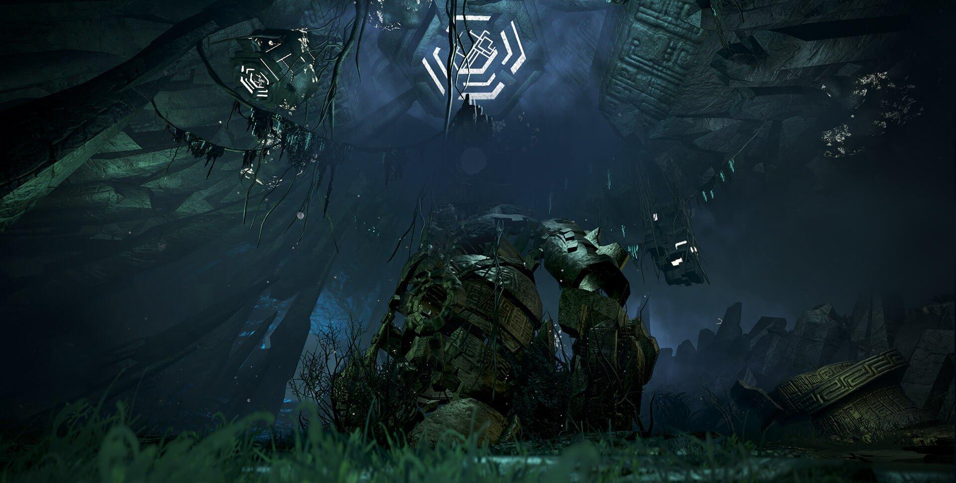 BDO Underwater Ruins