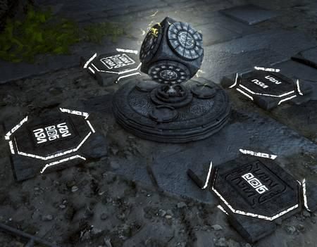 Sycrakea Final Boss Power Supply