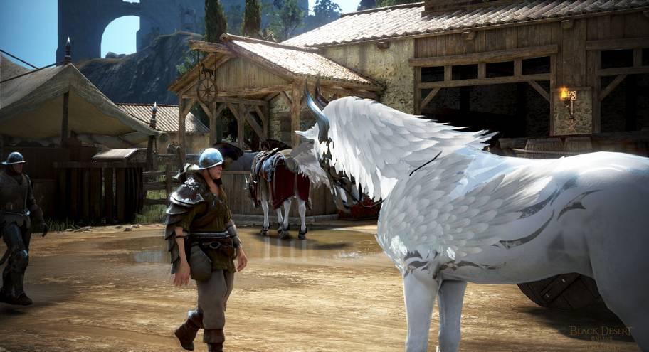 BDO Horse Values & Money from Training & Breeding