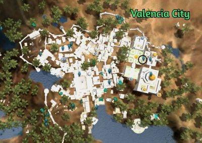 imperial crafting npc valencia