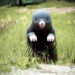 BDO Mole Pet from Farming: Pit-A-Pat-Mole