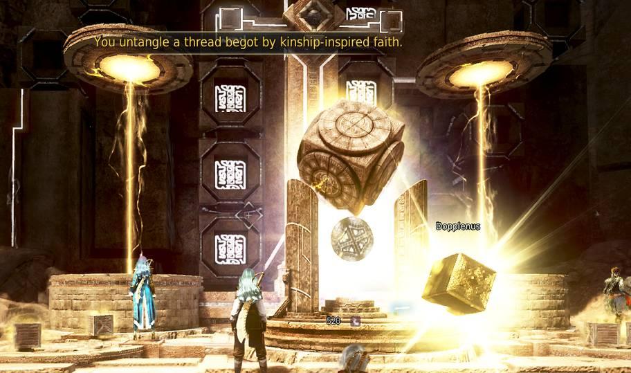 Atoraxxion Puzzle: Balance Boxes
