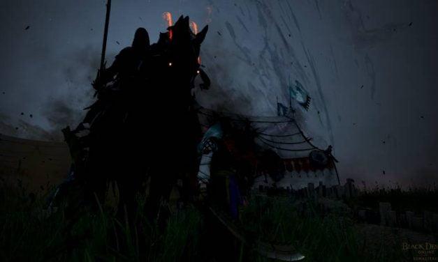 BDO Rifts Echo: Season Boss for Tuvala Enhancement