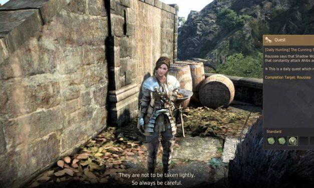 [Bonus] Hunting Quests for Breath of Narcion