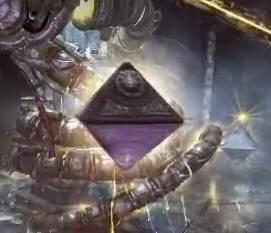 Sycrakea Final Boss Trap